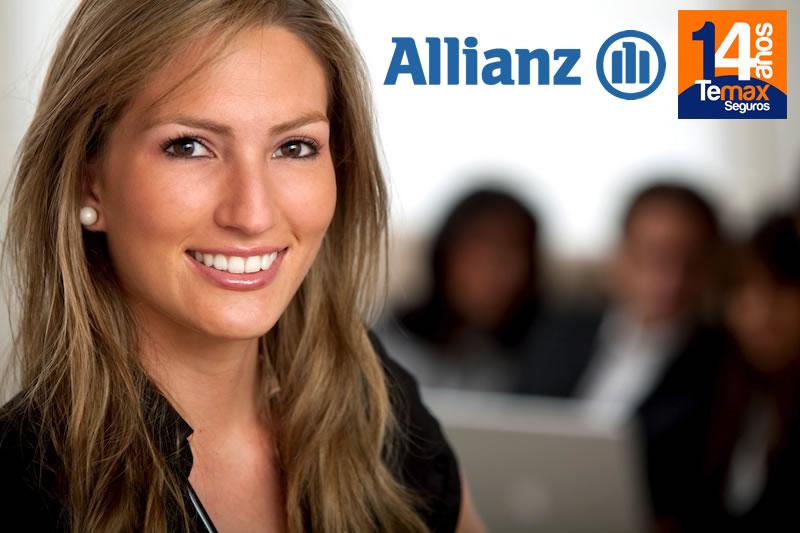Seguros Allianz