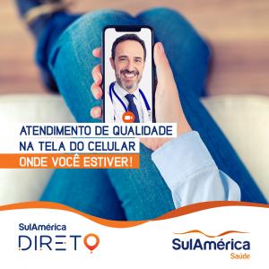 Teleatendimento SulAmérica